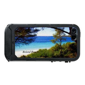 Bristol Beach Incipio ATLAS ID™ iPhone 5 Case