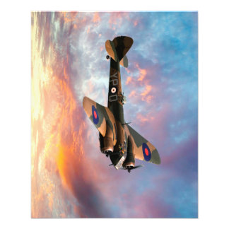 Bristol Blenheim Flyer