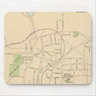 Bristol Borough Mouse Pad