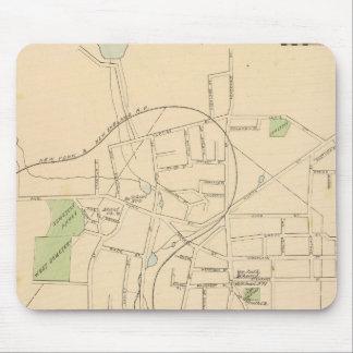 Bristol Borough Mouse Pad