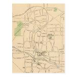 Bristol Borough Postcard