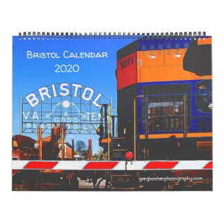 Bristol Calendar