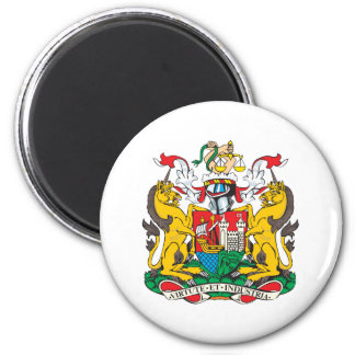 Bristol Coat Of Arms Magnet