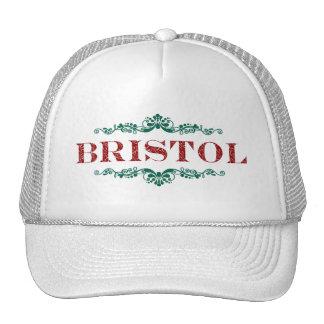 Bristol Gorros Bordados