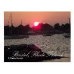 Bristol, postal de Rhode Island