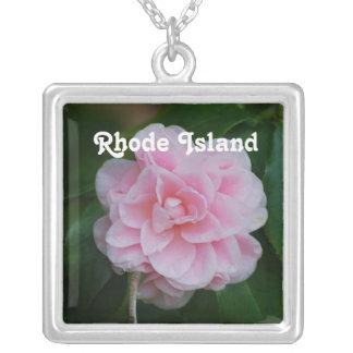 Bristol Rhode Island Personalized Necklace