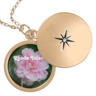 Bristol Rhode Island Necklaces