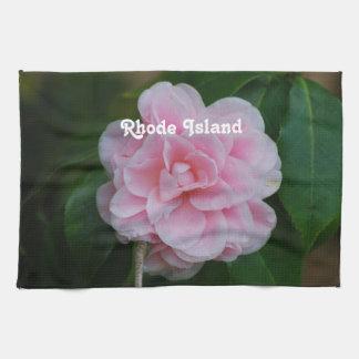 Bristol Rhode Island Toalla De Mano
