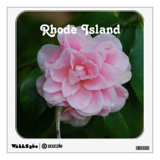 Bristol Rhode Island Room Sticker
