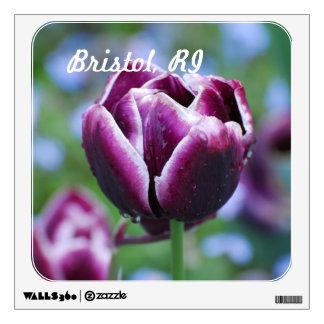 Bristol, RI Wall Skin