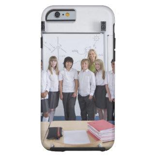 Bristol, UK 11 Tough iPhone 6 Case
