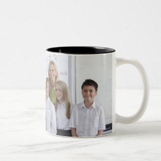 Bristol, UK 11 Two-Tone Coffee Mug