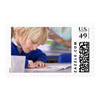 Bristol, UK 3 Postage Stamp