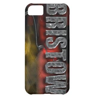 BRISTOW OSCILA las cubiertas del teléfono celular Funda Para iPhone 5C
