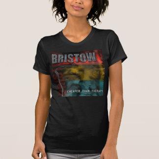 BRISTOW ROCKS- shirts