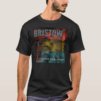 BristowRocks Shirts with additional back print