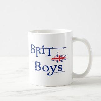 Brit Boys Mug