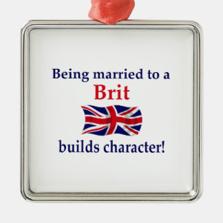 Brit Builds Character Christmas Tree Ornaments