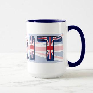 Brit Mug