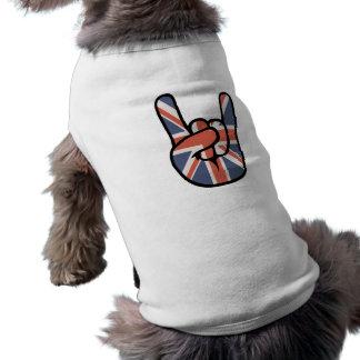 Brit Rock Hand Shirt