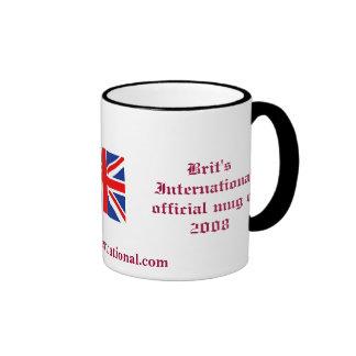 Brit_s_Logo-01, 50004~British-Flag-Posters, Bri… Tazas