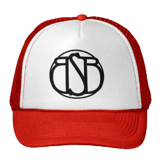 Brit Stokes Band Logo Hat