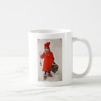 Brita as Iduna Coffee Mug