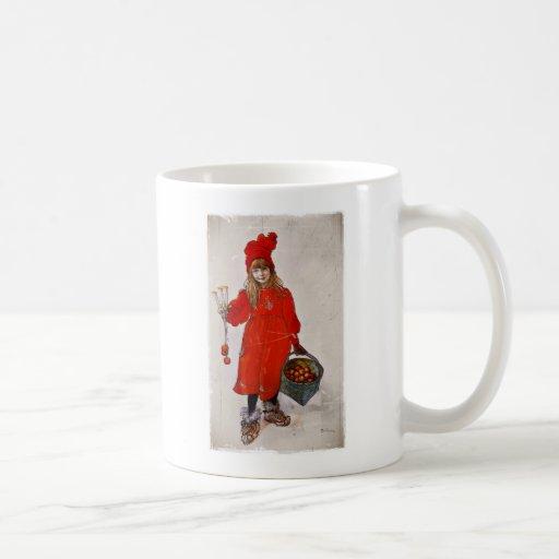 Brita as Iduna Coffee Mugs
