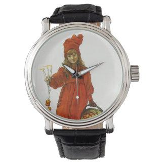 Brita as Iduna Wristwatch
