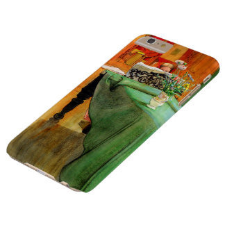 Brita at the Piano by Carl Larsson Barely There iPhone 6 Plus Case