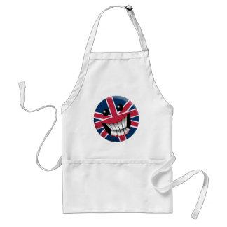 Britain Apron