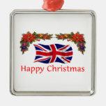 Britain Christmas Christmas Ornaments