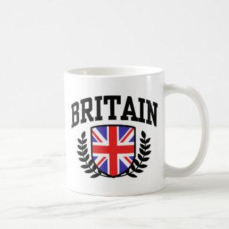 Britain Coffee Mug