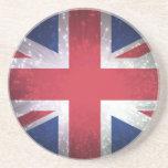 Britain Flag Coaster