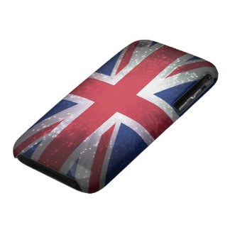 Britain Flag iPhone 3 Covers