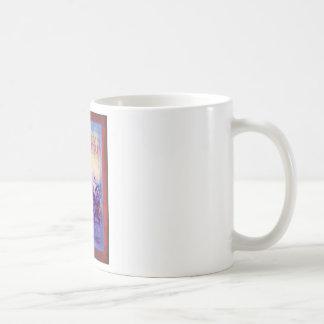 Britain Guard Coffee Mug
