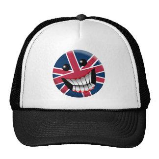 Britain Hat