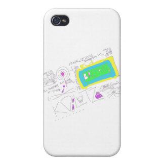 BRITAIN iPhone 4/4S CASE