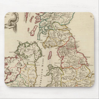 Britain Mouse Pad
