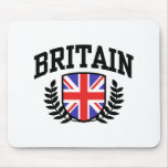 Britain Mouse Pads