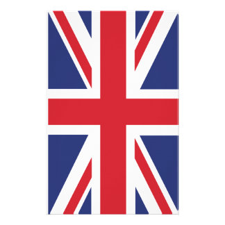 Britain Stationery