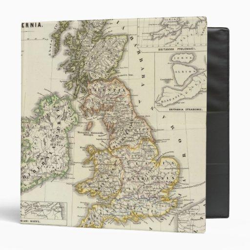 Britannia e Hibernia
