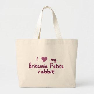 Britannia Petite rabbit bag