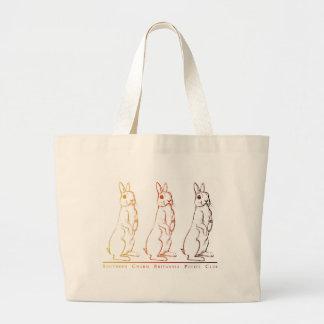 Britannia Petite Yellow/Brown Totebag Canvas Bags