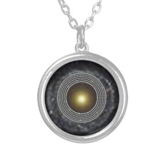 Britany Sterling Silver Necklace