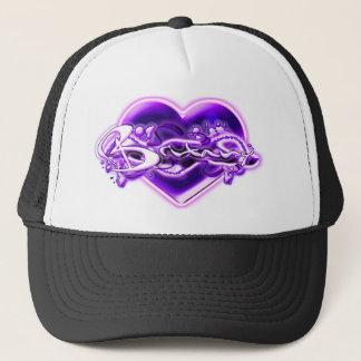 Britany Trucker Hat