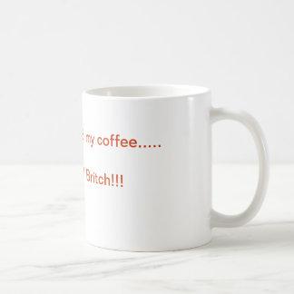 Britch mug