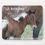 """""""Britches de Lil """" Tapete De Ratones"""