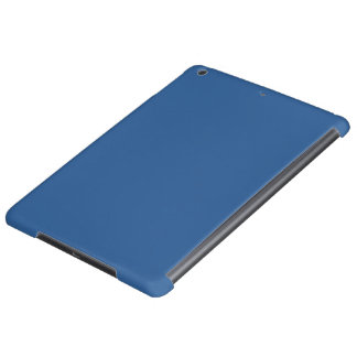 Brite Blue color Cover For iPad Air
