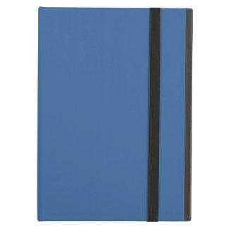 Brite Blue color iPad Air Cover